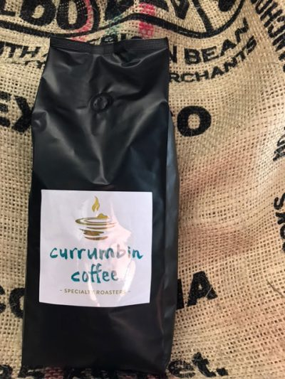 Currumbin Coffee 1 kg