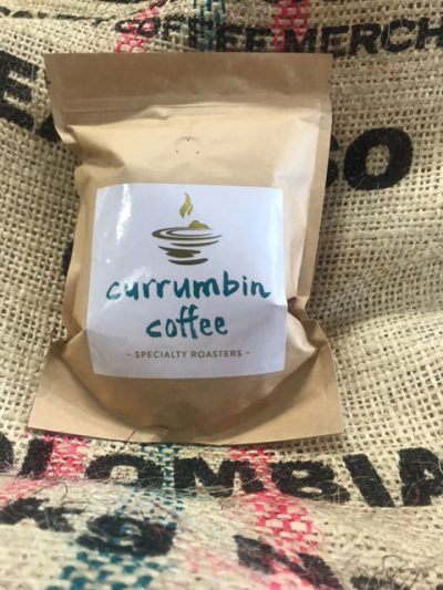 Currumbin Coffee 250g