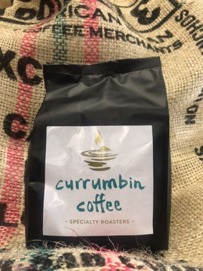 Currumbin Coffee 500g